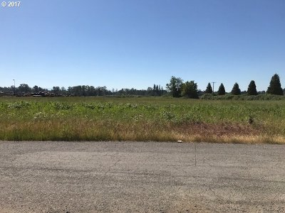 Canby Residential Lots & Land Pending: 7323 S Tull Rd