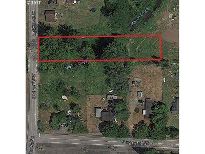 Turner Residential Lots & Land For Sale: Stayton Rd SE