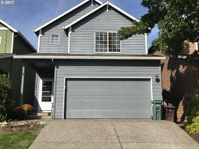 Hillsboro OR Single Family Home For Sale: $310,000