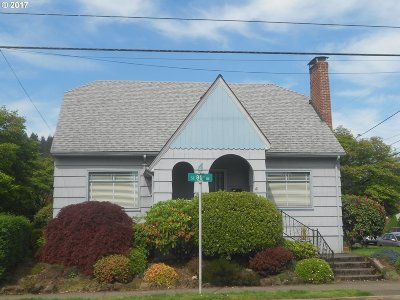 Single Family Home For Sale: 1305 SE 80th Ave