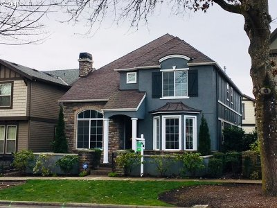 Wilsonville Single Family Home Bumpable Buyer: 11966 SW Surrey St