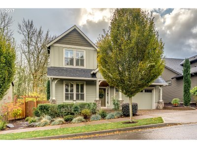 West Linn Single Family Home For Sale: 3024 Winkel Way