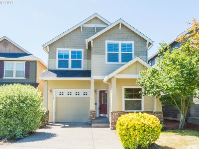 Tigard Single Family Home For Sale: 13420 SW Macbeth Dr
