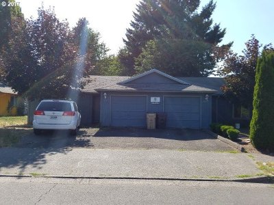 Tualatin Multi Family Home For Sale: 19675 SW 67th Ave