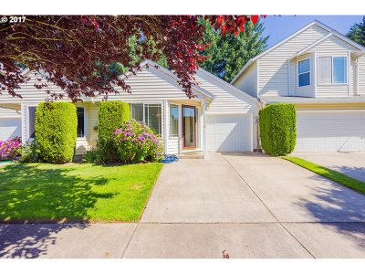 Vancouver WA Single Family Home Sold: $242,000