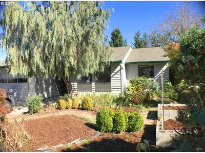 Tigard Single Family Home For Sale: 15040 SW 92nd Ave