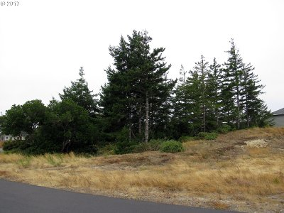 Florence OR Residential Lots & Land For Sale: $139,900