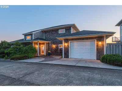 Bandon Single Family Home For Sale: 2760 Whale Watch Way