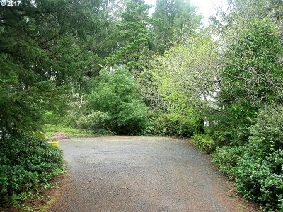 Manzanita Residential Lots & Land For Sale: Division Ct