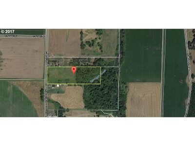 Scio Farm & Ranch Sold: Gilkey Rd