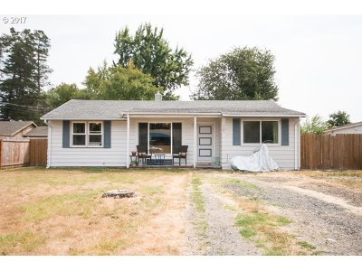Beaverton Single Family Home For Sale: 3970 SW 144th Ave