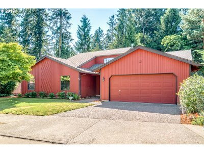 Tigard Single Family Home For Sale: 16520 SW 93rd Ave