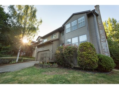 Single Family Home For Sale: 13345 SW Barberry Dr