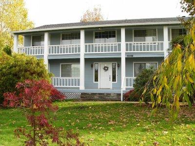 Oregon City, Beavercreek Single Family Home For Sale: 15350 S Brunner Rd