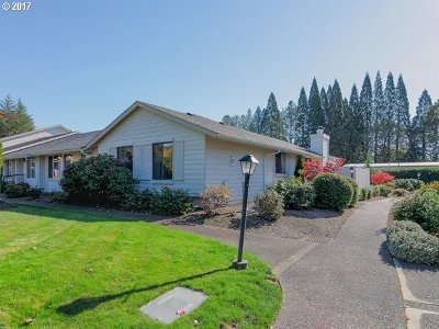 Portland Single Family Home For Sale: 1656 NW 143rd Ave