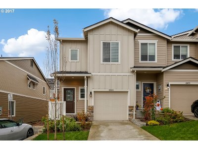 Happy Valley Single Family Home Pending: 12983 SE 156th Ave
