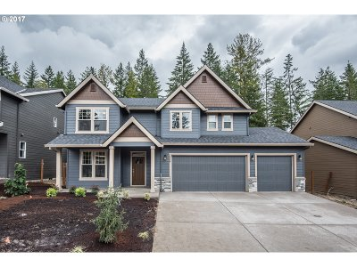 Estacada Single Family Home For Sale: 1720 NE Currin Creek Dr