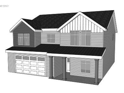 Eugene Single Family Home For Sale: 3269 Korbel St