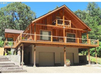 Gaston Single Family Home Bumpable Buyer: 5220 NW Bridge Farmer Rd
