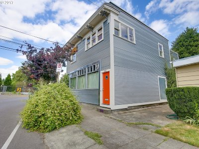 Single Family Home For Sale: 1448 NE 28th Ave