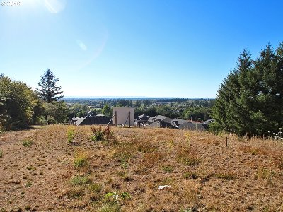 Camas Residential Lots & Land For Sale: 2023 NW 40th Ave