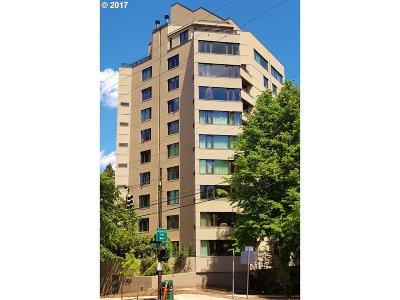 Condo/Townhouse For Sale: 2245 SW Park Pl #3A