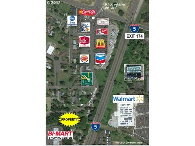 Cottage Grove Residential Lots & Land For Sale: Gateway Blvd