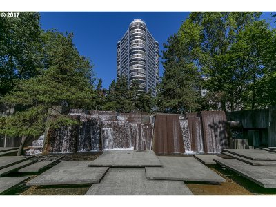 Condo/Townhouse For Sale: 1500 SW 5th Ave #501