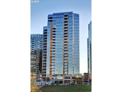 Condo/Townhouse For Sale: 3570 SW River Pkwy #711