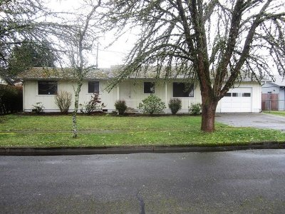 Stayton Single Family Home Sold: 1245 Cherry Ct