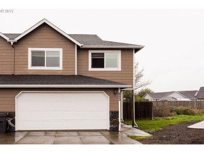 Junction City, Harrisburg Single Family Home For Sale: 853 Umpqua St