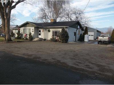 la grande Single Family Home For Sale: 1411 Z Ave