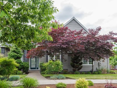 Forest Grove OR Single Family Home Bumpable Buyer: $568,000
