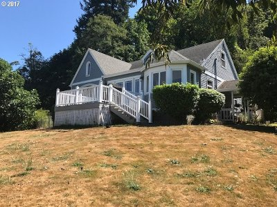 Gresham Single Family Home For Sale: 644 SW Walters Dr