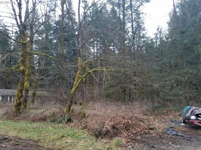 Welches OR Residential Lots & Land Sold: $33,000