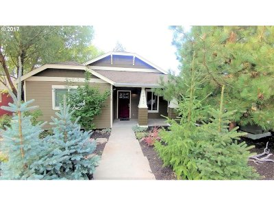 Bend Single Family Home For Sale: 2413 NW Monterey Pines Dr