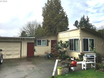 Eugene Multi Family Home For Sale: 4920 Barger Dr
