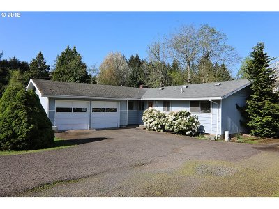 Gresham Single Family Home For Sale: 8575 SE 307th Ave