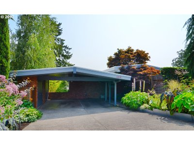 Eugene Single Family Home For Sale: 390 W 27th Ave