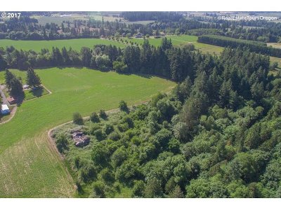 Newberg, Dundee Residential Lots & Land For Sale: NE Neumann Ln