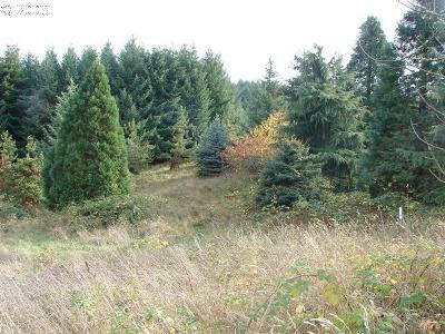 Clackamas County, Columbia County, Jefferson County, Linn County, Marion County, Multnomah County, Polk County, Washington County, Yamhill County Residential Lots & Land For Sale: Old Parrett Mountain
