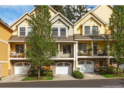 Hillsboro Condo/Townhouse For Sale: 1928 NE 49th Way