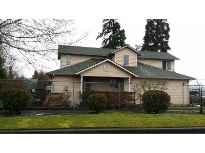 Independence Multi Family Home Sold: 4309 Independence Hwy