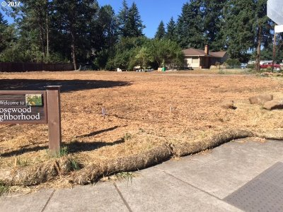 Lake Oswego Residential Lots & Land For Sale: 5550 Jean Rd