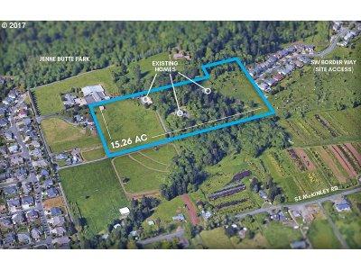 Gresham Residential Lots & Land For Sale: 17245 SE McKinley Rd