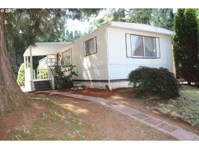 Salem Single Family Home For Sale: 2120 Nocturne Ct SE
