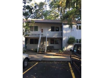 Eugene Condo/Townhouse For Sale: 2137 Hawkins Ln