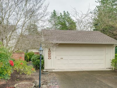 Tigard Single Family Home For Sale: 15990 SW Brentwood Ct