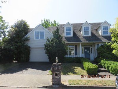 Tualatin Single Family Home For Sale: 8815 SW Stono Dr