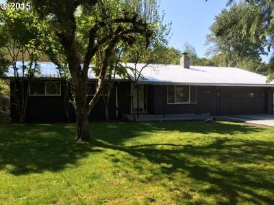 West Linn Single Family Home For Sale: 18595 Nixon Ave